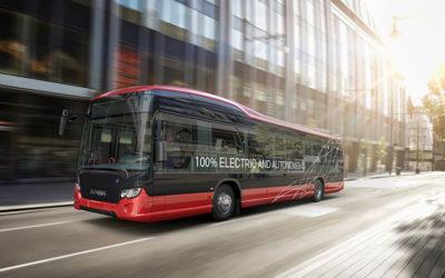 Suède : Bus induction